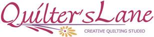 Quilter's Lane Logo